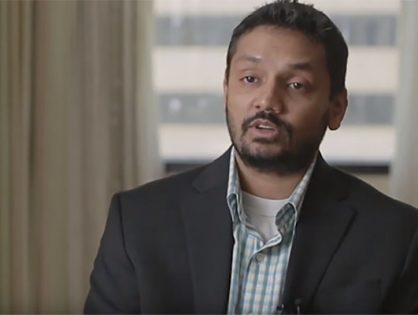 The Power Behind HPCC explained by DataSeers' founder Adwait Joshi (video)