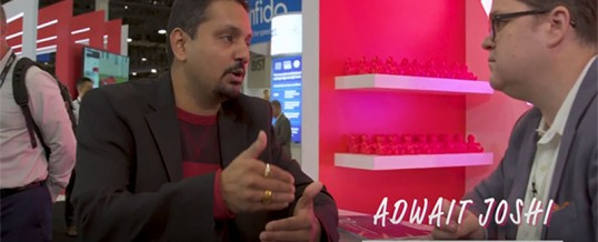 WATCH: Focus on Fintech With Adwait Joshi