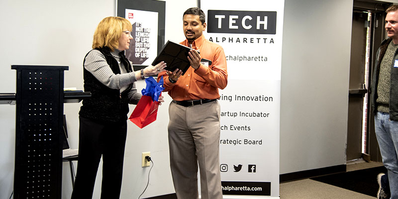 DataSeers Selects Alpharetta for its Global Headquarters