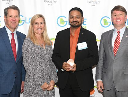 DataSeers Named GLOBE Award Winner