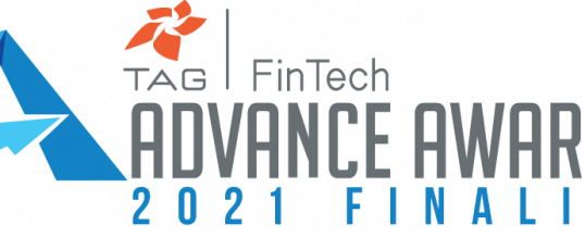 DataSeers makes the cut as one of the finalists for the TAG Fintech's Advance Awards