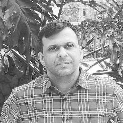 Jeevanesh Chavathe
