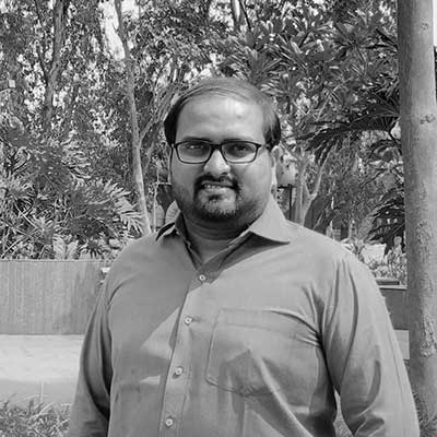 Nikhil Shinde