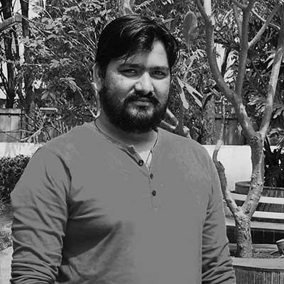 Pradeep Vishwakarma