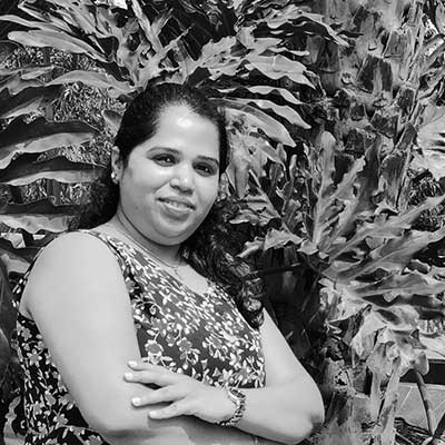 Arpitha Purohit