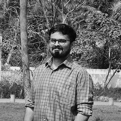 Hrishikesh Paranjape