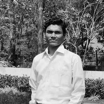 Sushant Dhende