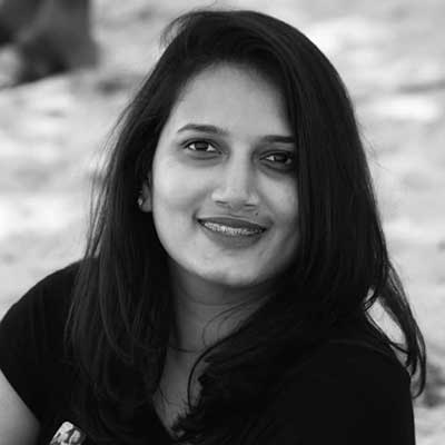 Sushmitha Kenkare