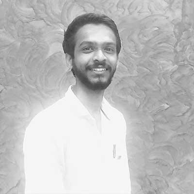 Vishal Ahire